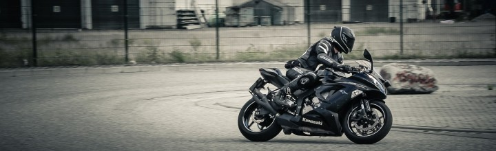 The Top 4 Must-Have Motorcycle Gadgets