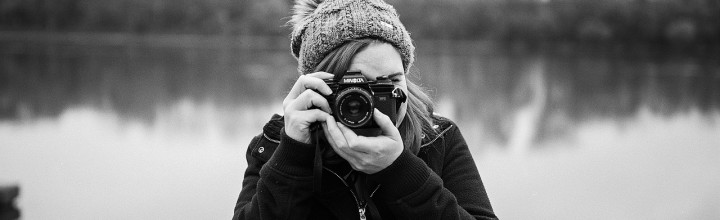 Here's a Brilliant Guide on How to Take Awesome Photos
