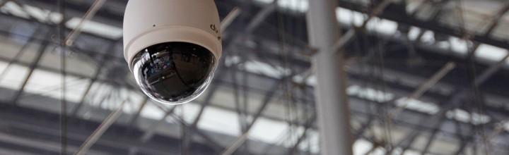 Smarter Camera Systems for Better Surveillance