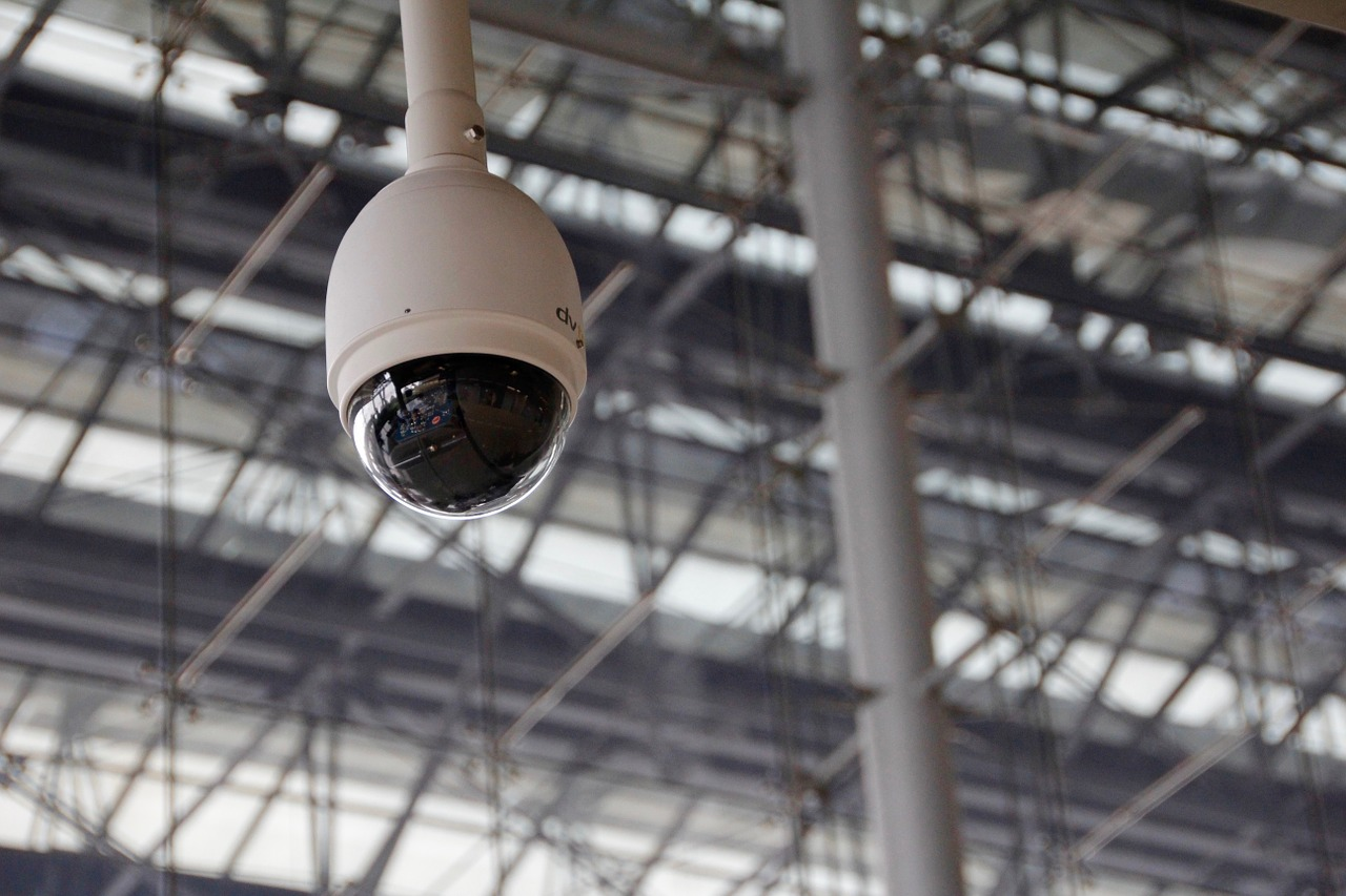 Smarter Camera Systems for Better Surveillance
