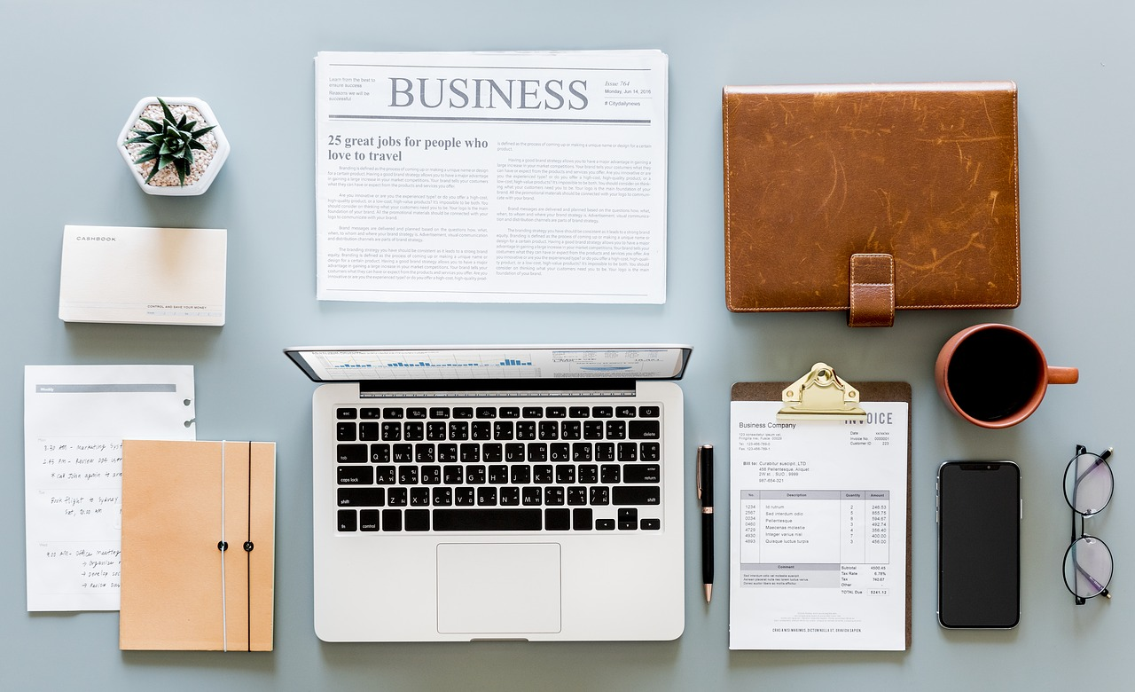 3 Important Technologies You Need When Running a Business