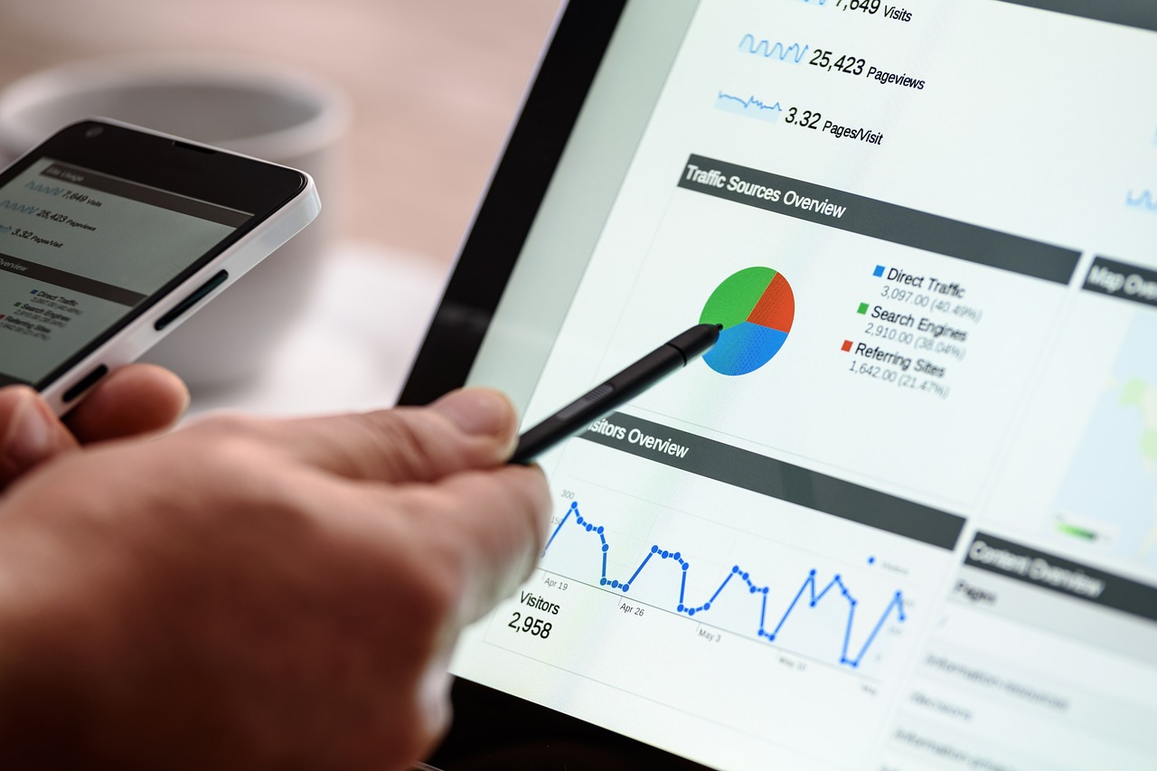 Reasons to Optimize Your Website for the Search Engines
