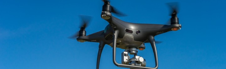 Things to Consider When Buying A Camera Drone