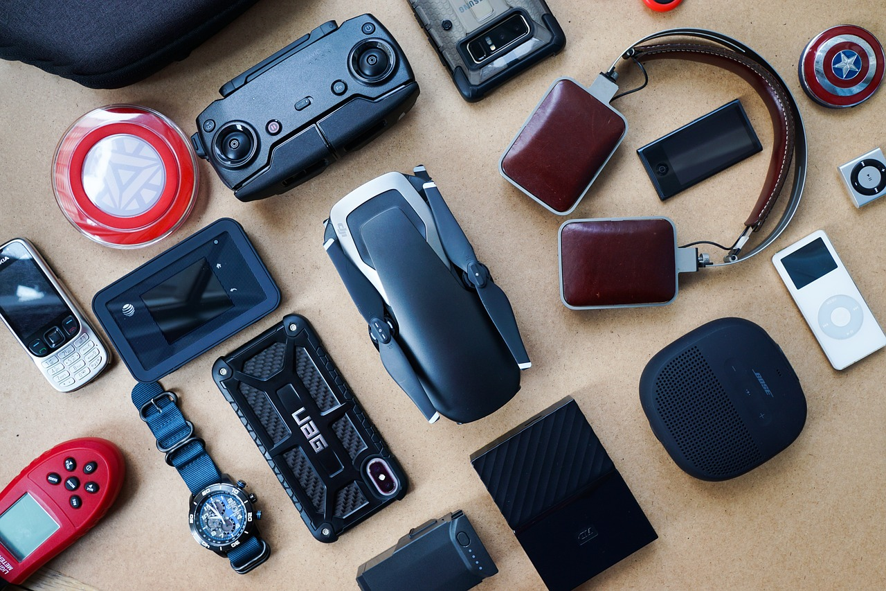 Why You Should Review Gadgets And Tech Products On Lyrtech