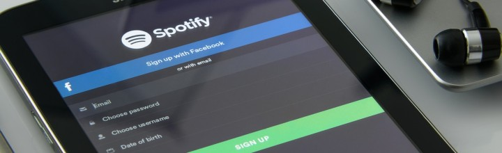 Spotify to Enter the Stock Market after Filing Papers