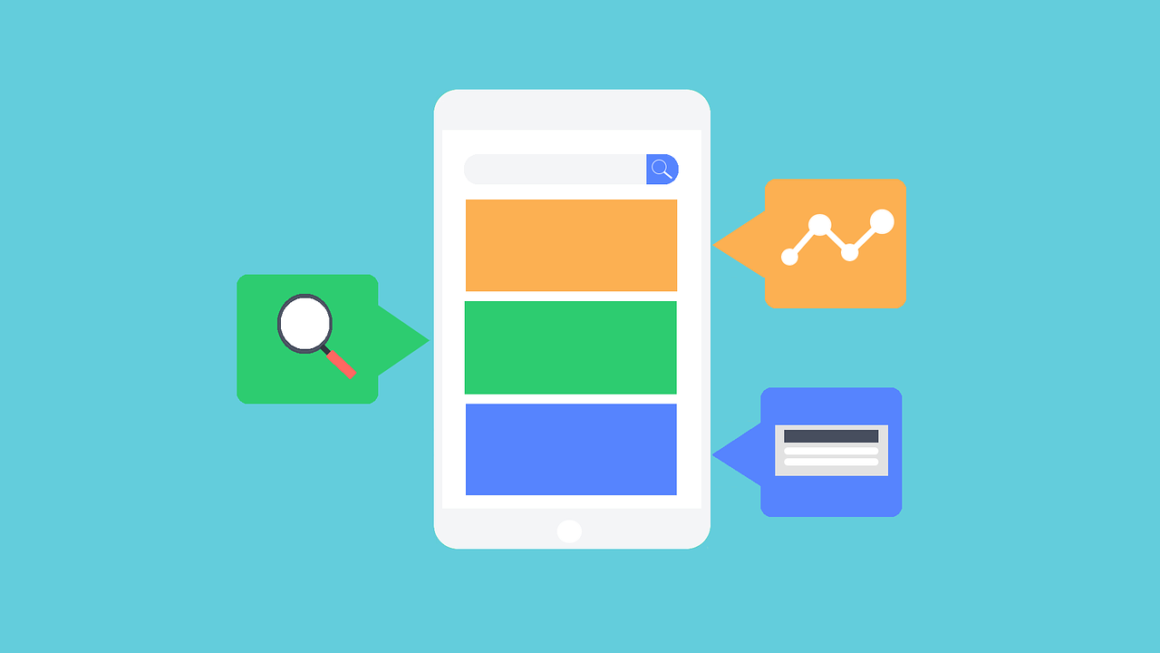 Google's Mobile First Index: What Does This Mean for Your SEO Strategy