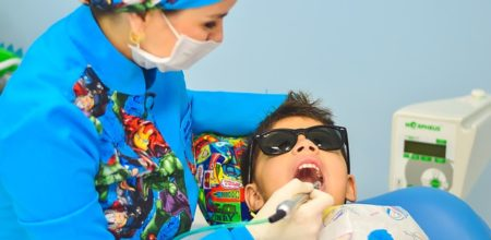 Reasons Why Your Child's Dental Care Is Important