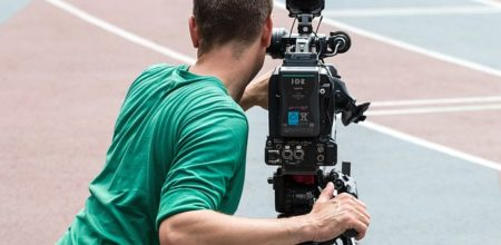 How to Use Sports Camera