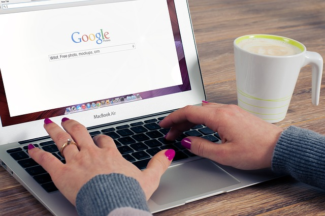 3 Must-Dos When Creating Your Business Website