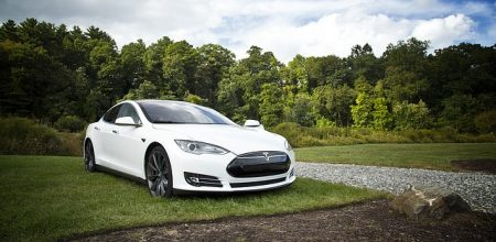 Predictions for the Future of Electric Vehicle Technology