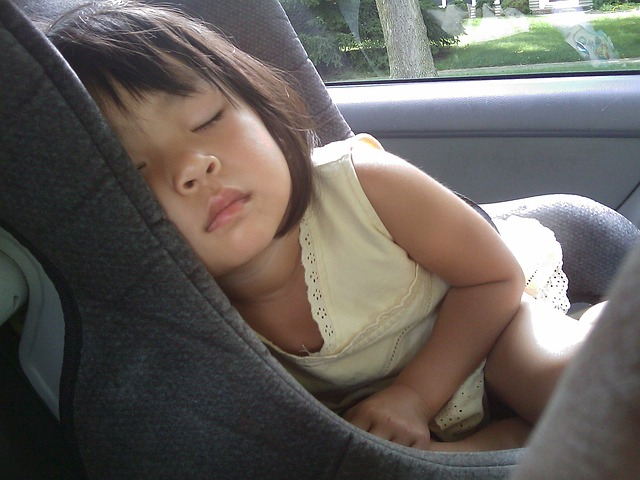 Baby Car Seat Covers: Why Are They Important?