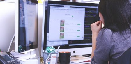 Being In Web Design Field Won't Hamper When You Try To Build Career InUXWeb Design