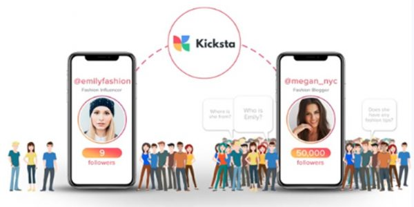 Kicksta: Get Real Followers on Instagram to Grow your Business
