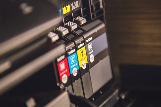 Know This before You Buy Your First Inkjet Printer