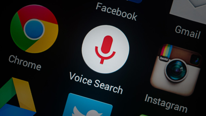 Is audio SEO the next big thing?