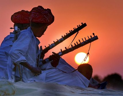 Learning Carnatic and Hindustani Music as an Adult