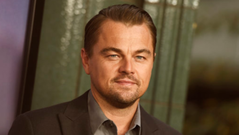 DiCaprio, Jobs, Sheth Join Forces in Earth Alliance