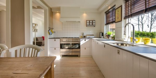 How to Choose the Right Kitchen Refurbishment Company