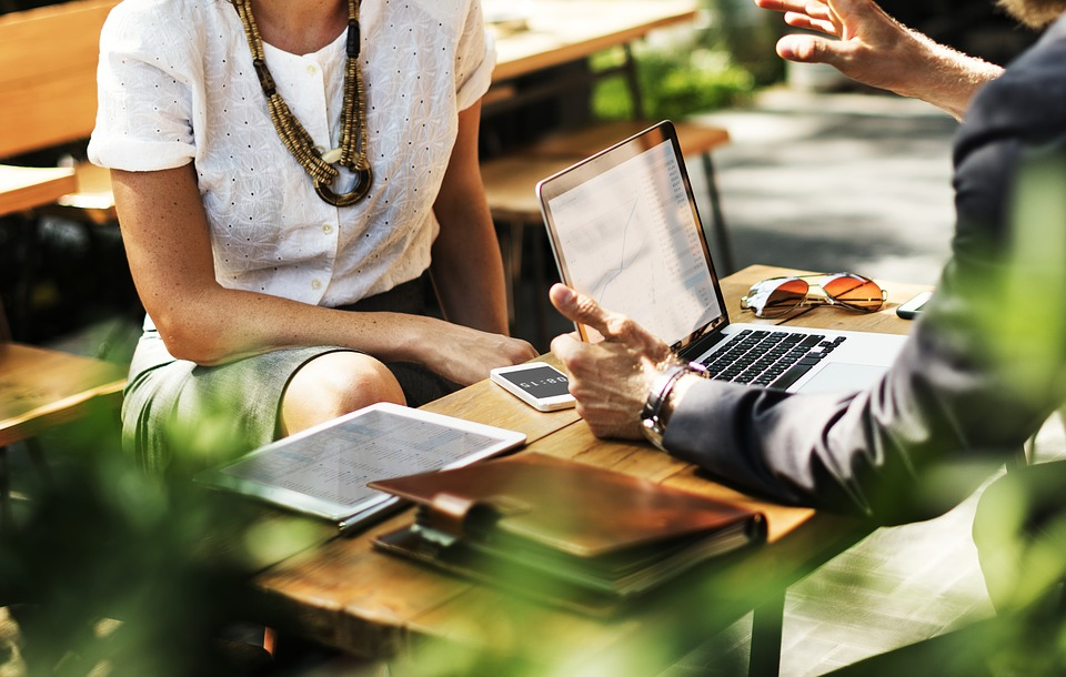 Master the Art of Networking in Five Easy Steps