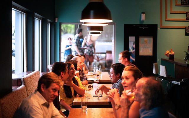 Role of Technology in Restaurants