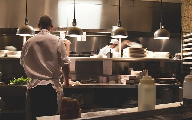 Chef Jobs Manchester Earn You An Interesting Career