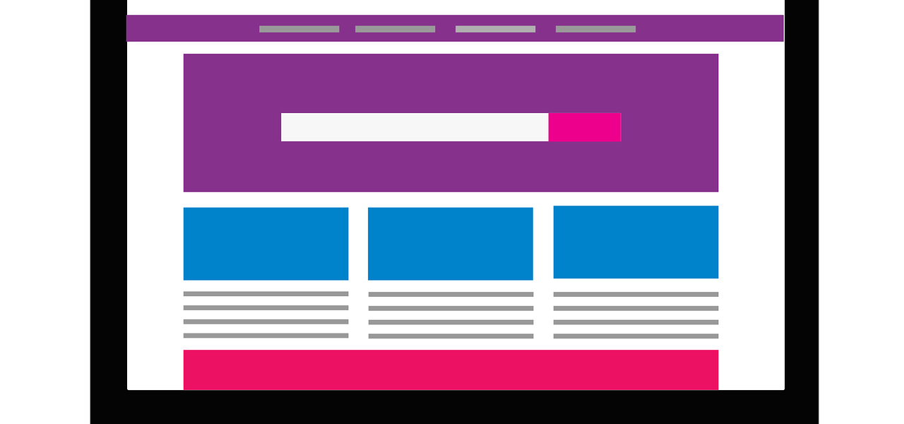 Top Reasons to Use an Online Website Builder