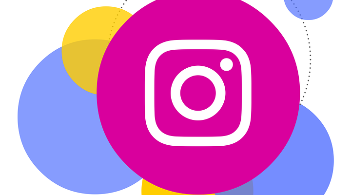 Social Presence Involves Show casing Products Through Instagram