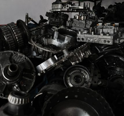 Increasing Trend of Purchasing Auto Parts Online
