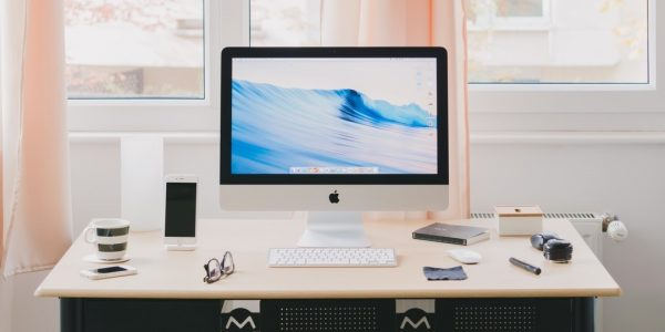 Can Organizing the Folders on Your Desktop Increase Your Productivity?