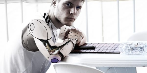 5 Emerging Technologies That Will Change the World