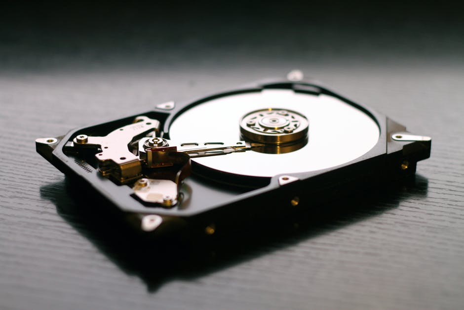 3 Ways to Recover Data After a Hard Drive Crash
