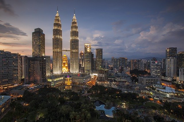 Best Cities to Visit in Malaysia