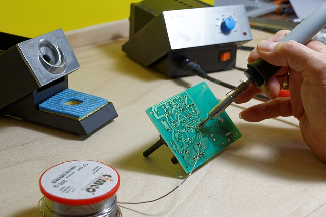 Looking to Solder Stations Then Get Tips Here