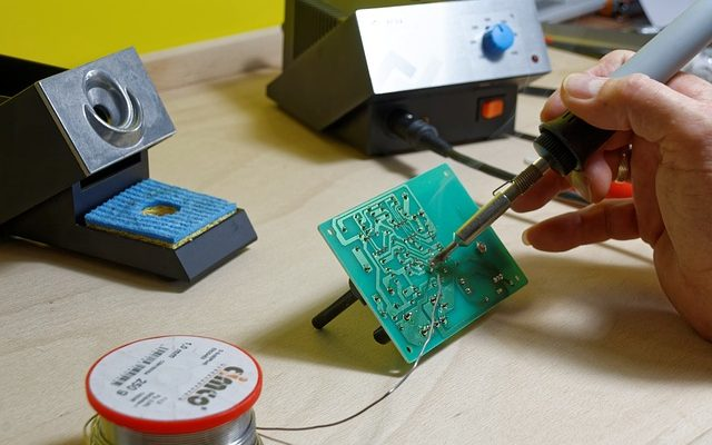 Tips to Select the Best Soldering Station