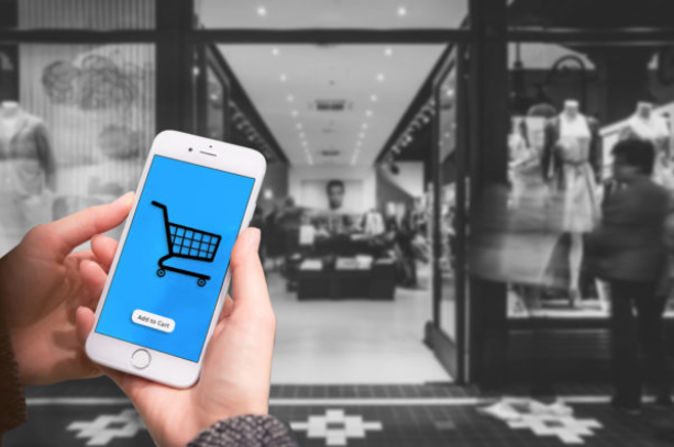 Building an eCommerce App for Your Store